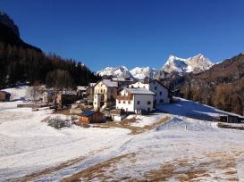Rocca Bruna B&B Winter