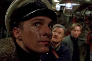 U-571 film con trucco di Luigi Rocchetti