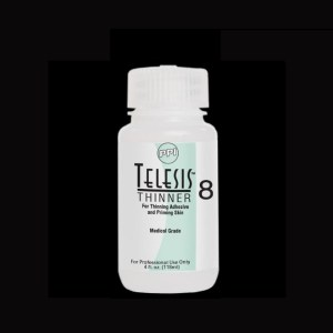 Adesivo per silicone 8 di PPI Telesis