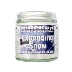 Neve in polvere Expanding snow di Maekup