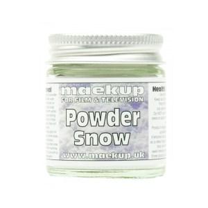 Neve in polvere Powder snow di Maekup