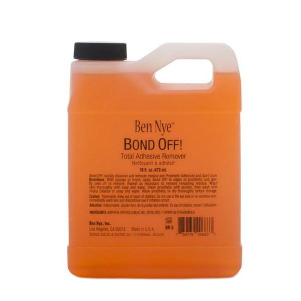 Remover per adesivo Bond Off di Ben Nye