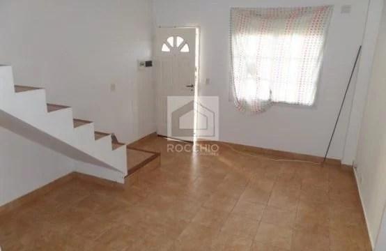 Duplex en Villa Ballester, Republica 5700