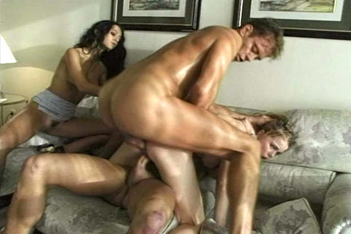 When Rocco Meats Kelly #02, Scene #03 - Kelly Stafford, Carmen, Nacho Vidal, Rocco Siffredi