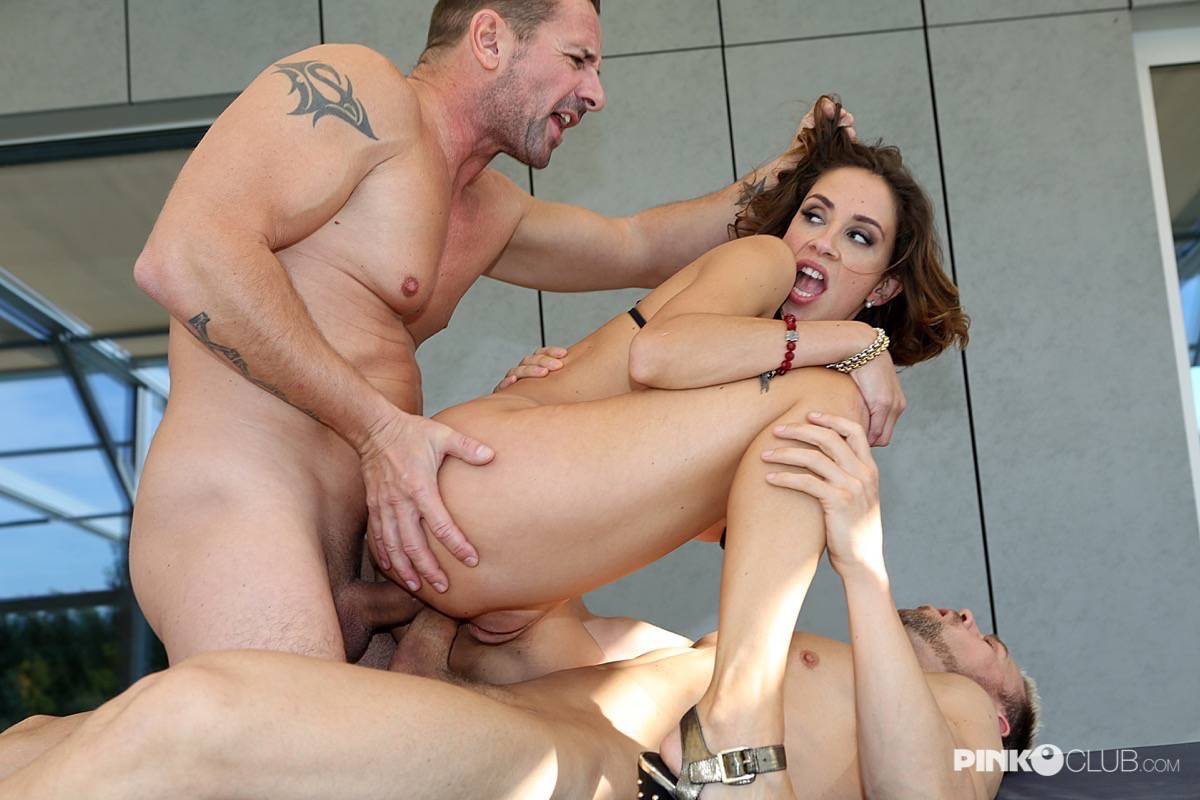 Reality Kings Malena Morgan