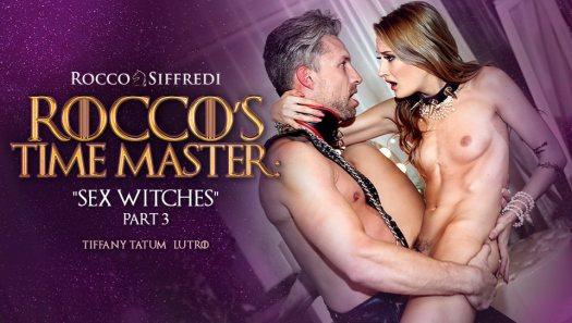 di Rocco Time Master Sex Streghe SC.3