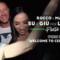 Benvenuti in Certe Notti - Malena, Rocco Siffredi, Ste Axe