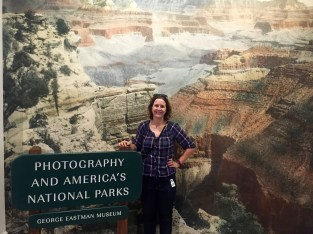 Always gotta get a sign pic at a National Park!