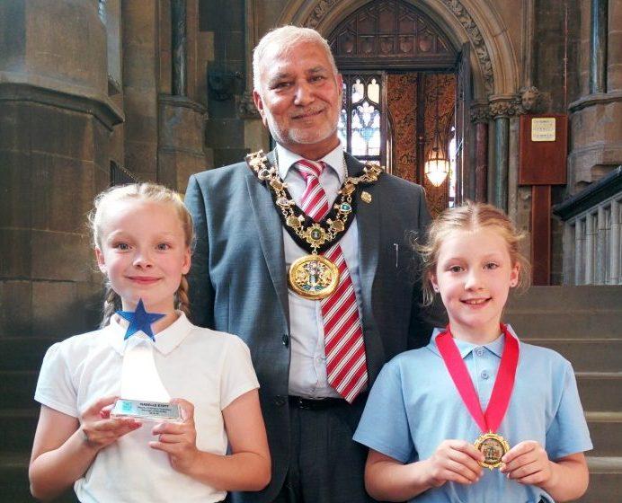 Children's Champion for Rochdale Borough