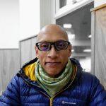 Meet Staff!! Jamshed Miah – Outdoor Education