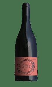 Bouteille de Pinot noir Domaine de la Roche 1859