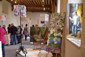 rochegardies-peintre-portraits-et-vitrail-luxe-a-la-francaise-2016-chateau-de-maintenon-11