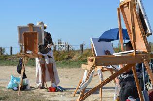 ©RocheGardies peintre.stage mirambeau7