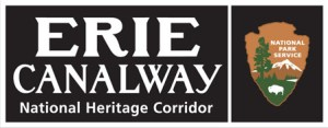 Erie Canalway logo