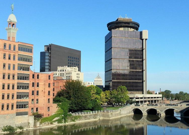 Downtown lands Constellation Brands' headquarters