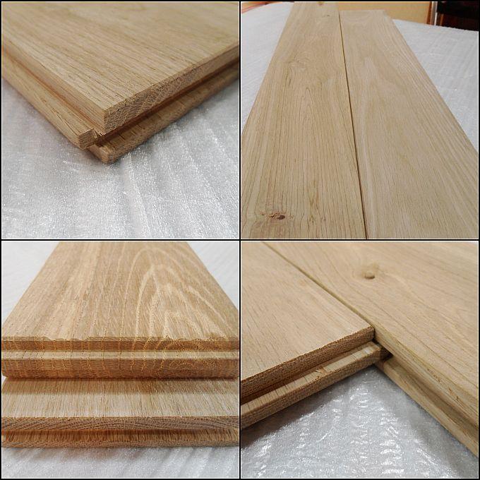 Unfinished or Prefinished - Rochester Hardwood Floor