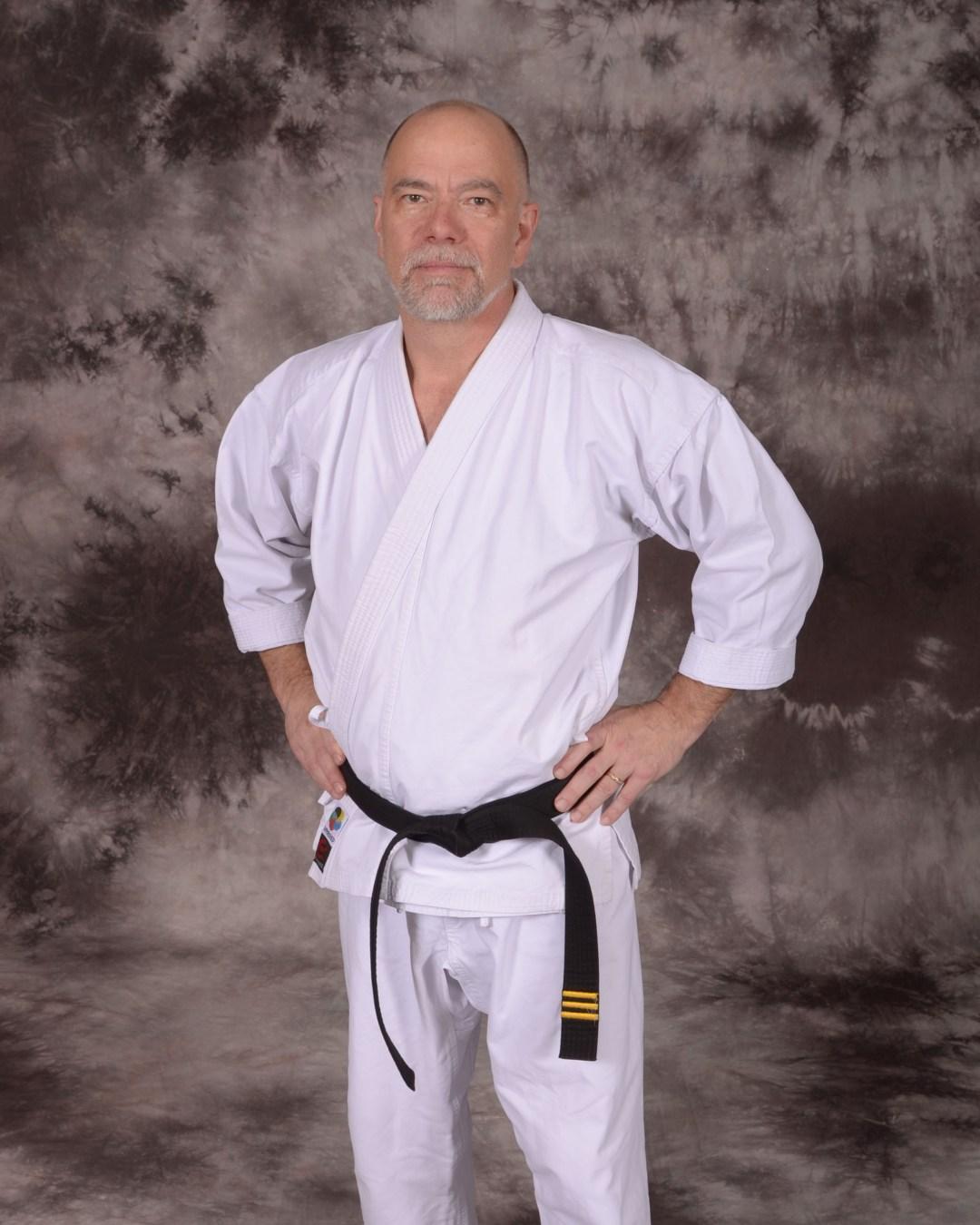 Mike Cwiklinski