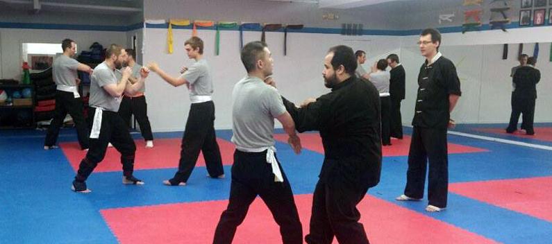 Martial Arts America | Kung Fu