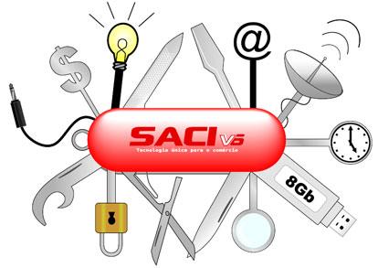 Proposta de ilustração para a EAC Software - não aprovada.