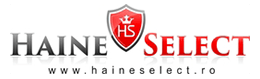 magazin Haine Select
