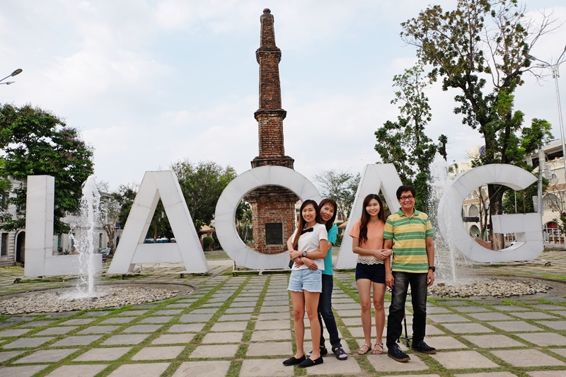 Top 5 Places We Visited In Laoag Batac And Paoay Ilocos Norte Holy Week Rochkirstin Com