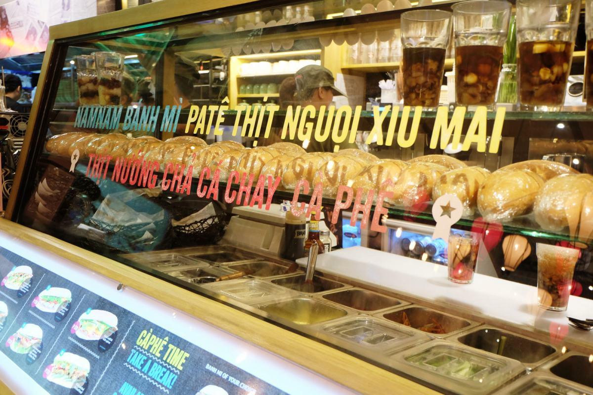 Review of Annam Noodle Bar (Eastwood, Libis, Quezon City)
