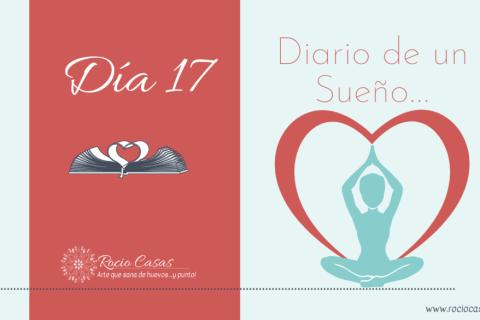 Diario de Agradecimiento Día 17
