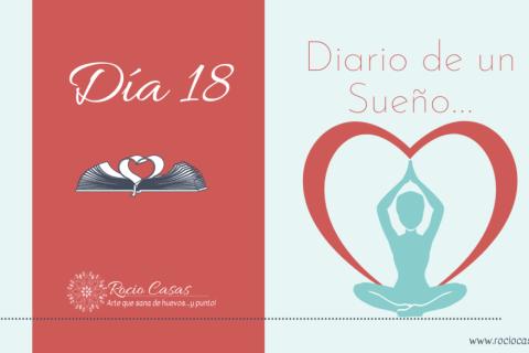 Diario de Agradecimiento Día 18