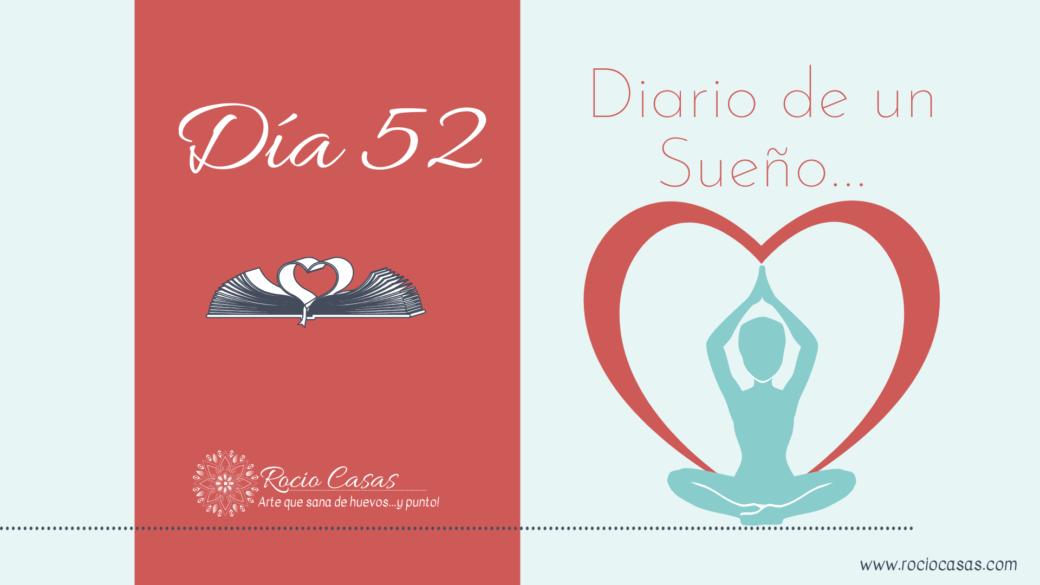 Diario de Agradecimiento Día 52