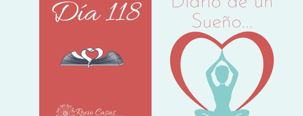 Diario de Agradecimiento Día 118