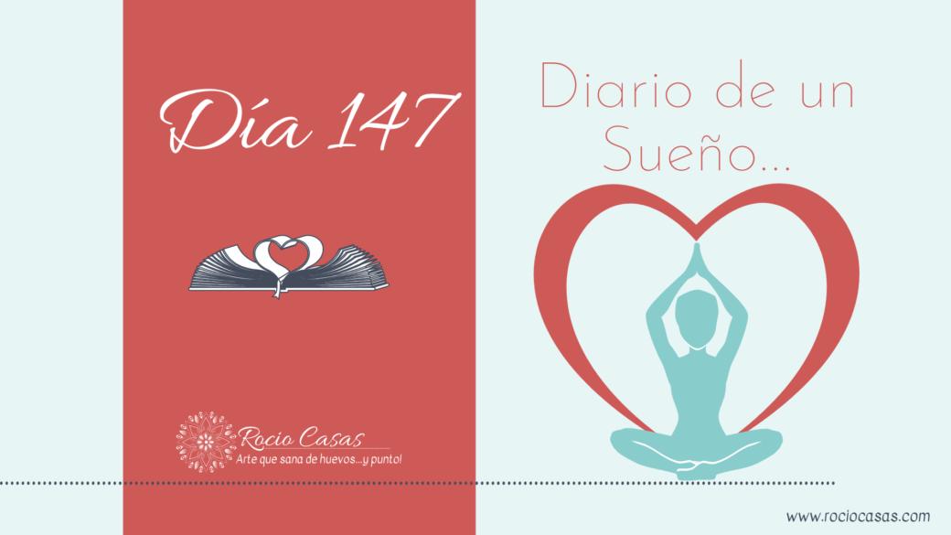 Diario de Agradecimiento Día 147