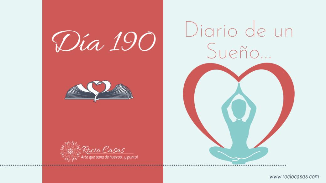 Diario de Agradecimiento Día 190