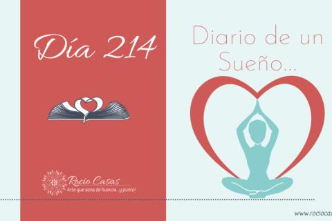 Diario de Agradecimiento Día 214