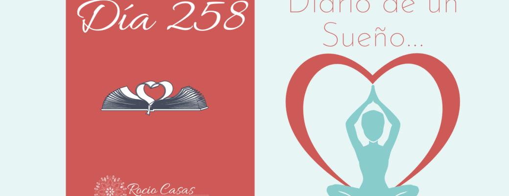 Diario de Agradecimiento Día 258