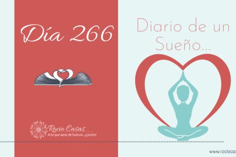 Diario de Agradecimiento Día 266