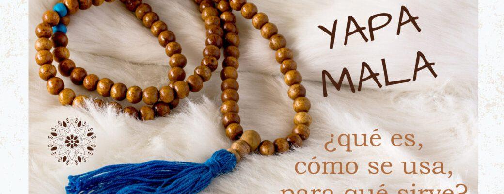 yapa mala rosario tibetano