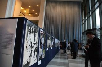 Photo Exhibition - Ausencias