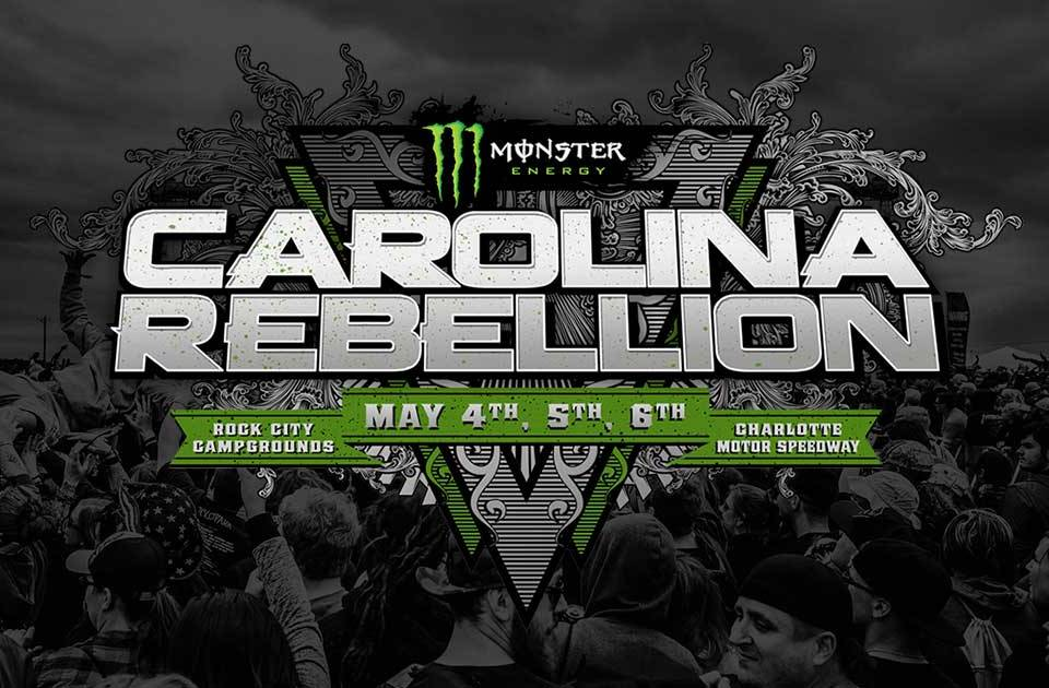 New Destination Music Festival to Replace Carolina Rebellion
