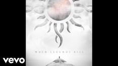 Godsmack – Bulletproof