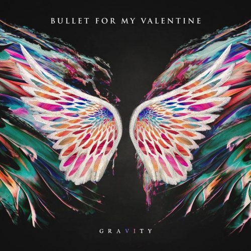 Bullet For My Valentine Announce 'Gravity'