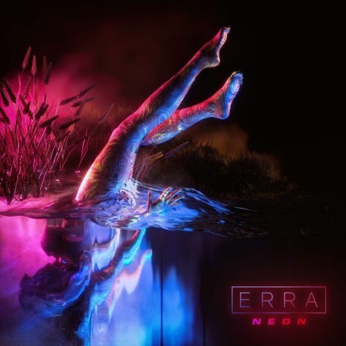 ERRA Announce New Album 'Neon' + Premiere Music Video