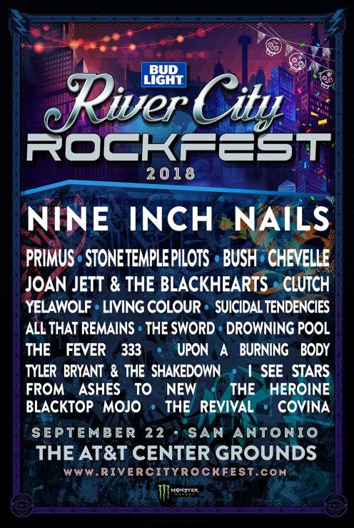 RiverCityRockFest