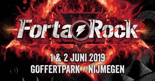 Dates for FortaRock 2019 have been announced!