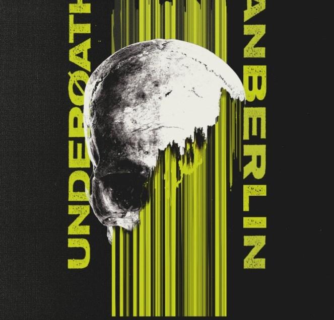 "Underoath announce ""Erase Me"" headline tour + special guest Anberlin"