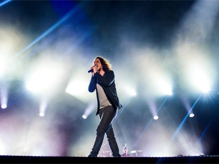 Chris Cornell: In Memory Of