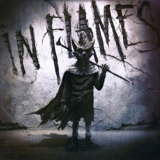 In Flames announce new studio album 'I, The Mask'
