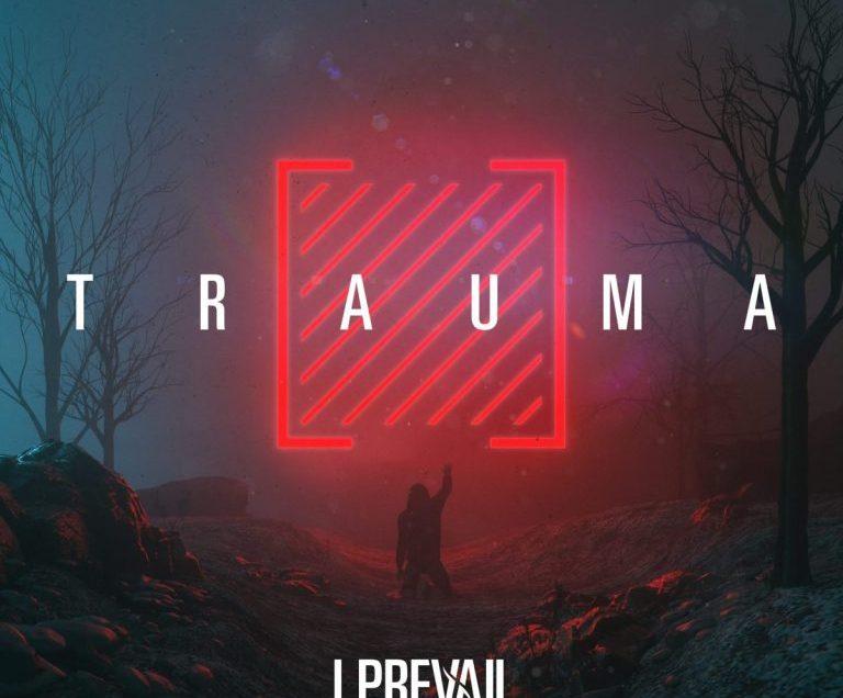 I Prevail have announced their third studio album 'Trauma'.