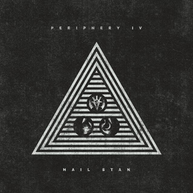 Periphery announce new album 'Hail Stan' + drop first single