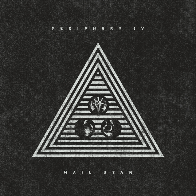 Periphery announce new album 'Hail Stan' + drop first single