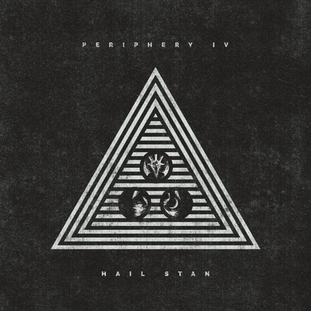 Periphery have announced details for their upcoming 5th studio album 'Hail Stan'.